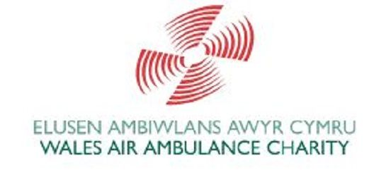Tasty way to Support the Air Ambulance Service