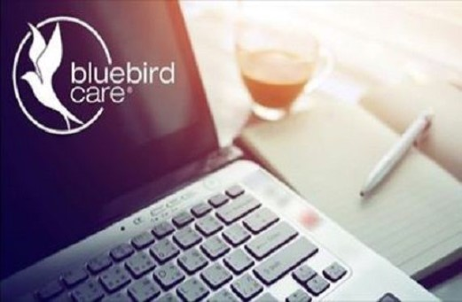 Bluebird Care Admin Assistant Vacancy