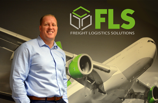 Freight Logistics Solutions make the finals