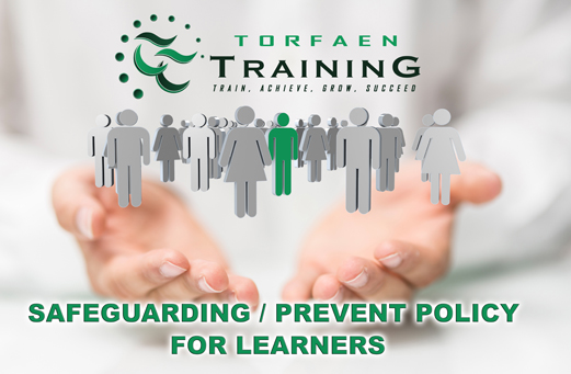 Safeguarding and Prevent Policy