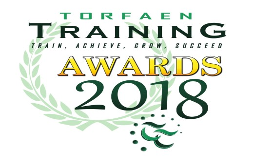 Torfaen Training Awards winners videos