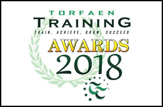 Torfaen Training Awards 2018