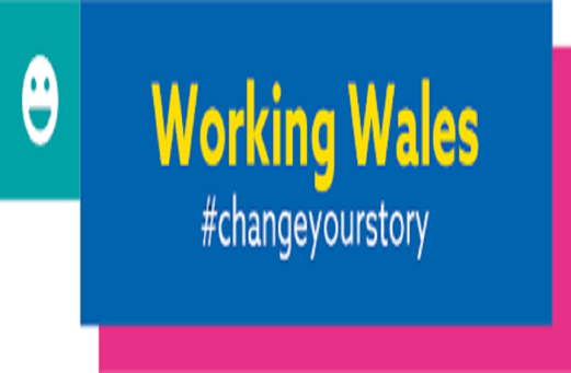 Finding a job is challenging, but Working Wales is here to help.